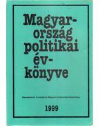 Magyarország politikai évkönyve