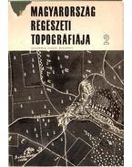 Magyarország régészeti topográfiája 2 - A veszprémi járás