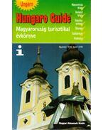 Magyarország turisztikai évkönyve 1999
