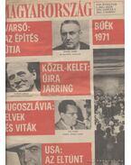 Magyarország 1971. VIII. évfolyam (teljes)