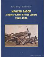 Magyar sasok