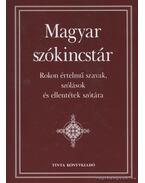 Magyar szókincstár