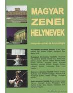Magyar zenei helynevek