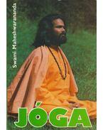 Jóga - Maheshwarananda, Paramhansa Swami