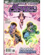 Green Lantern 46. - Mahnke, Doug, Geoff Johns