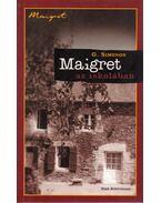 Maigret az iskolában
