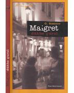 Maigret dühbe gurul