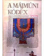 A Májmúni Kódex (dedikált)