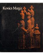 Kovács Margit kerámikusművész kiállítása (aláírt) - Major Máté