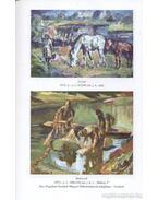 Makay József élete és festészete