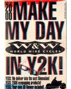 Make my Day in W2K!