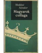 Magyarok csillaga - Makkai Sándor