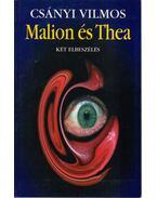 Malion és Thea (aláírt)