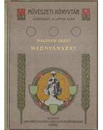 Mednyánszky - Malonyay Dezső