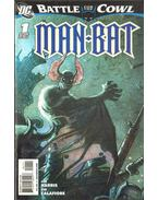 Batman: Battle for the Cowl: Man-Bat 1.