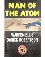 Solar, Man of the Atom Vol. 2