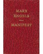 Manifest der Kommunistischen Partei (mini)