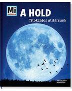 A Hold - Titokzatos útitársunk - Manfred Baur