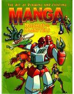 The Art of Drawing and Creating Manga