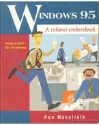 Windows 95 - Mansfield, Ron
