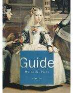 Guide Museo del Prado - Mar Sánchez Ramón