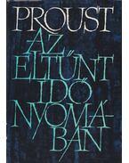 Az eltűnt idő nyomában II. - Marcel Proust