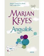 Angyalok - Marian Keyes