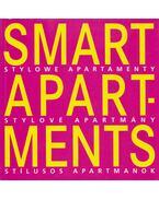 Smart Apartments / Stílusos apartmanok - Mariana R. Eguaras Etchetto
