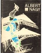 Expozitia retrospectiva Albert Nagy (dedikált) - Marica, Viorica