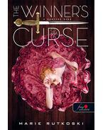 The Winner's Curse - A nyertes átka (A nyertes trilógia 1.) - PUHA BORÍTÓS - Marie Rutkoski