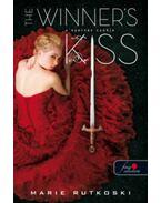 The Winners Kiss - A nyertes csókja (A nyertes trilógia 3.) - Marie Rutkoski