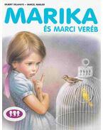 Marika és Marci veréb