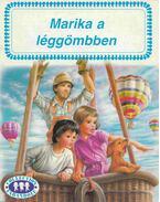 Marika a léggömbben