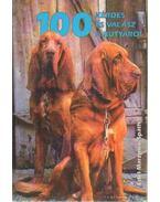 100 kérdés és válasz a kutyáról - Marinek, Edel-Spáth
