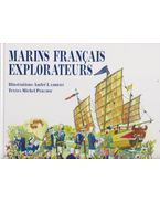 Marins francais explorateurs