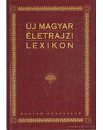 Új magyar életrajzi lexikon IV. L-Ö - Markó László