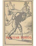 Magyar pokol - Markovits Györgyi