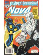 Nova Vol. 1. No. 10 - Marrinan, Chris