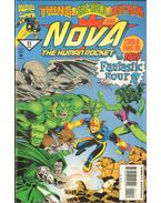 Nova Vol. 1. No. 11 - Marrinan, Chris