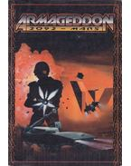 Armageddon 2092 - Mars