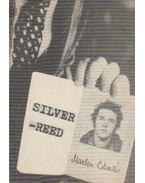 Silver-Reed (dedikált) - Marton László
