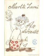 Az elsőszülött - Martti Larni