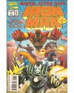 Marvel Action Hour Featuring Iron Man Vol. 1. No. 1