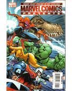 Marvel Comics Presents No. 1