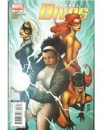 Marvel Divas No. 3.