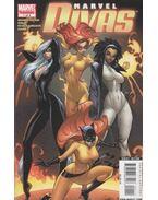 Marvel Divas No. 1.