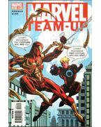 Marvel Team-Up No. 21