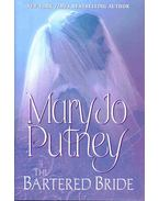 The Bartered Bride - Mary Jo Putney
