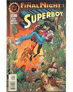 Superboy 33. - Marz, Ron, Bernado, Ramon