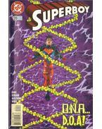 Superboy 35. - Marz, Ron, Bernado, Ramon